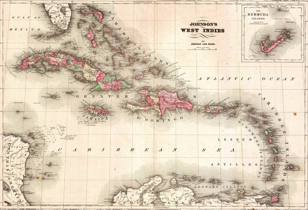 West Indies Chart