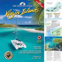 Cruising Guide to the Virgin Islands 2022 Edition