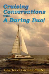 Cruising Conversations With A Daring Duo!