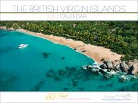 The 2017 British Virgin Islands Calendar