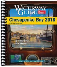 Waterway Guide: Chesapeake Bay 2018