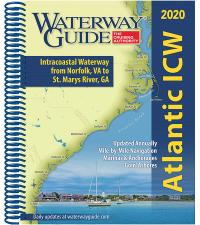 Waterway Guide: Atlantic ICW 2020