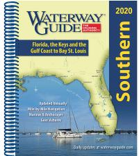 Waterway Guide: Southern 2020