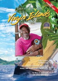 2017-2018 Cruising Guide to the Virgin Islands