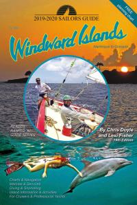 The Sailors Guide to the Windward Islands 2019-2020 edition