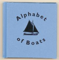 Alphabet of Boats