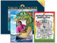 The Cruising Guide to the Virgin Islands, Virgin Anchorages, and The Drinking Ma