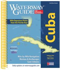 Waterway Guide to Cuba