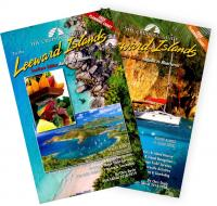Cruising Guides to the Leeward Islands
