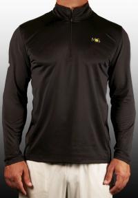 MGM Men's Shirt Black