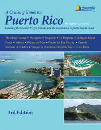A Cruising Guide to Puerto Rico