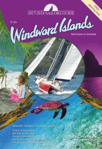 The 2016-2017 Sailors Guide to the Windward Islands