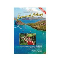 The 2020-2021 Cruising Guide to the Southern Leeward Islands