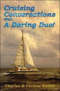 Cruising Conversations with A Daring Duo