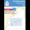 NV Atlas Spain · ES 2 · Balearic Islands · Ibiza to Menorca