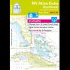 NV Atlas Cuba 10.4: Southeast, Cienfuegos to Cabo Maisi