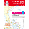 NV Atlas Florida: South, Plantation Key to Key West
