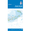 12.1.1 Virgin Islands, St. Thomas to Anegada NV Waterproof Chart
